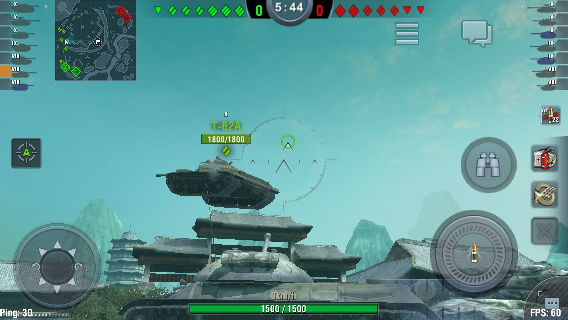 Funy Screenshots competition - Gameplay - World of Tanks