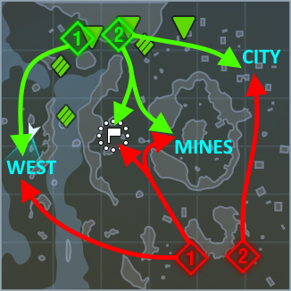 Map by map tactics - Game Guides and Tutorials - World of Tanks ...
