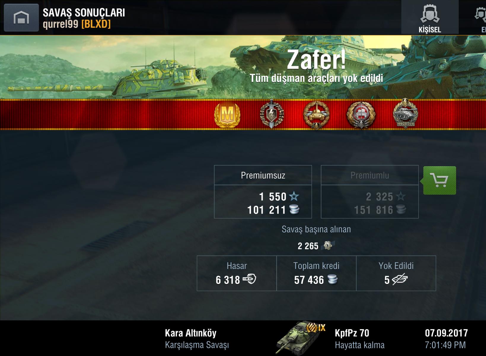 lets talk kpz 70 - gameplay - world of tanks blitz official forum